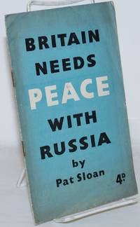 image of Britain Needs Peace with Russia