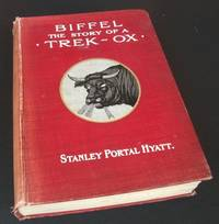 image of Biffel - The Story of a Trek-ox