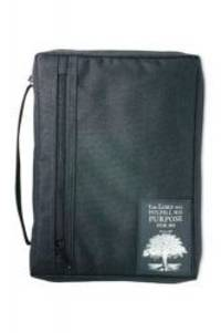 The Purpose Driven Life Patch Bible Cover XL by Rick Warren - 2003-06-06