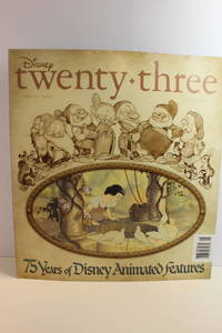 image of Twenty-Three: 75 Years of Disney Animated Features