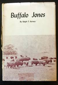 BUFFALO JONES (A True Biography)