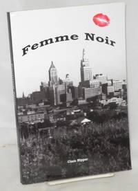 image of Femme noir