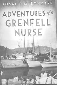 image of Adventures of a Grenfell Nurse