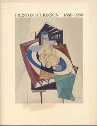 Preston Dickinson 1889-1930