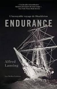image of Endurance: L'incroyable Voyage De Shackleton (French Edition)