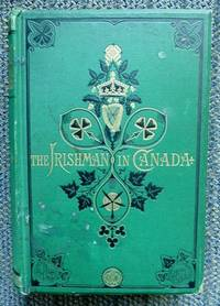 image of THE IRISHMAN IN CANADA.