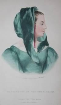 London: Thomas Hurst, 1837. Half Morocco. Marbled boards. . Near Fine. 8vo. 19.5 by 12 cm. xxxvi, 43...