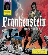 image of Frankenstein: A Classic Pop-Up Tale