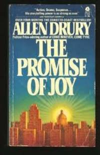 image of The Promise of Joy