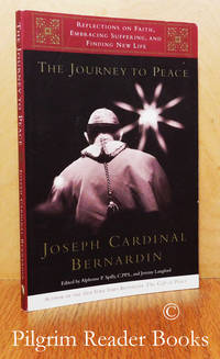The Journey to Peace: Reflections of Faith, Embracing Suffering and  Finding New Life.