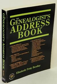 The Genealogist's Address Book