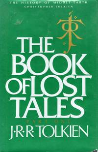 Book of Lost Tales Part 1