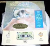 The Tale of Peter Rabbit Read by Meryl Streep (Audio Cassette and Book)