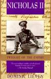 image of Nicholas II: Twilight of the Empire