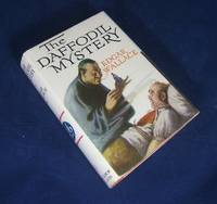 THE DAFFODIL MYSTERY by  Edgar Wallace - 1930 - from Lakin & Marley Rare Books  and Biblio.com