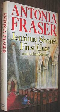 Jemima Shore's First Case and Other Stories