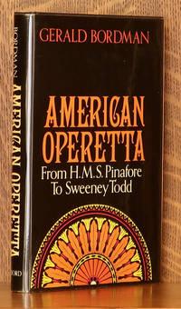 image of AMERICAN OPERETTA