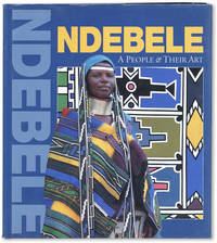 image of Ndebele: A People_Their Art