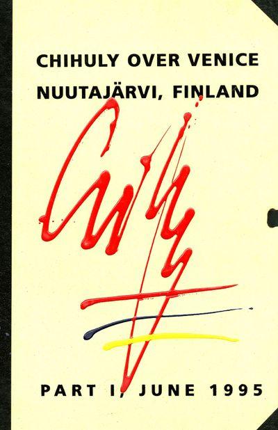 Chihuly over Venice: Nuutajärvi,...