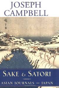 image of Sake and Satori: Asian Journals - Japan (Asian Journals)