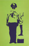 Lets Have Peace T-Shirt (poster)