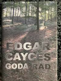Edgar Cayce: Individual Reference File (aka 'The Black Book')