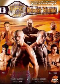 UFC - 43 - Desert Storm