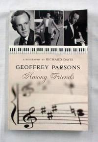 Geoffrey Parsons Among Friends