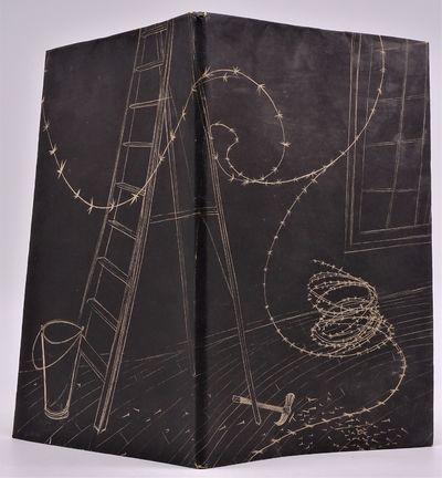 Santiago de Chile: Ediciones Guardia Vieja , 1956. The author's second published book, No copies fou...