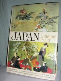 image of Japan- A History in Art