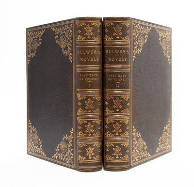 Boston: Estes & Lauriat, 1892. Edition De Luxe. Limited to 1,000 copies of which this is 638. Finely...