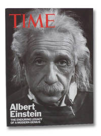 Albert Einstein: The Enduring Legacy of a Modern Genius (TIME)