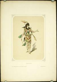 Pierrot / Arlequine