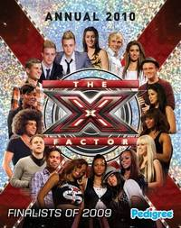The X Factor Annual 2010