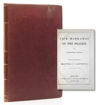 Jack Harkaway on the Prairie