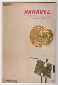 Haravec 2 (March 1967) - includes Contemporary American Poetry section