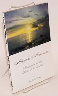Alborada misionera Versificatión del libro hechos de lso apóstoles)