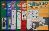 Chess Chow magazine 1993 complete (all 6 issues)