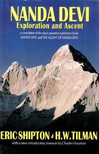 Nanda Devi: Exploration and Ascent