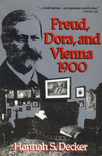 Freud, Dora and Vienna, 1900.