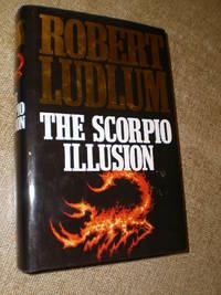 The Scorpio Illusion  -  First Edition 1993