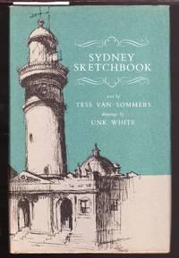 image of Sydney Sketchbook