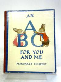 A. B. C. For You And Me (Medici Books For Children)