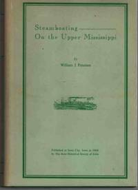 Steamboating on the Upper Mississippi,