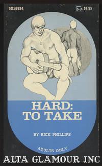 HARD: TO TAKE