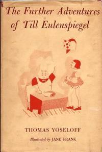 Further Adventures of Till Eulenspiegel