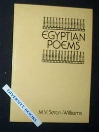 EGYPTIAN POEMS