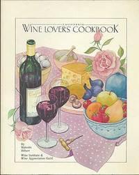 California Wine Lovers' Cookbook