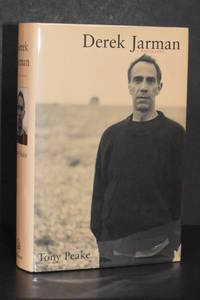image of Derek Jarman; A Biography