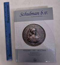 Schulman b.v. Numismatists: Veiling - 352 - Auction, 28, Januari 2017